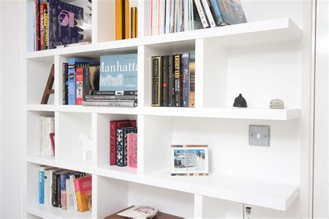 shelving ideas for a well organized home furniture and decors com