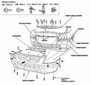 Wiring Diagram Honda Pilot  Wiring  Free Engine Image For User Manual Download