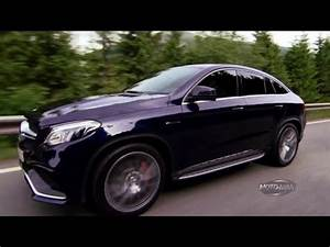 Mercedes 4x4 Amg : mercedes benz gle 63 amg coupe 4x4 test review 2015 youtube ~ Melissatoandfro.com Idées de Décoration