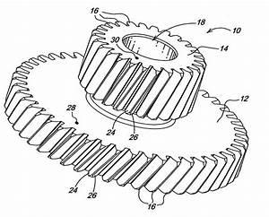 technical drawing - gear | Mechanical drawings | Pinterest ...