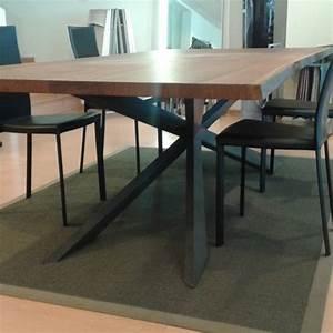 Spyder Wood Tisch : cattelan italia spider wood granitplatte terrasse ~ Markanthonyermac.com Haus und Dekorationen
