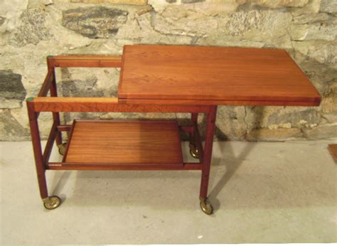 mid century modern coffee table for sale 7667 danish mid century modern coffee table tea cart