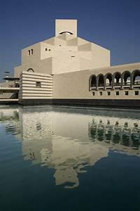 Museum, Of, Islamic, Art, In, Doha, By, I, M, Pei