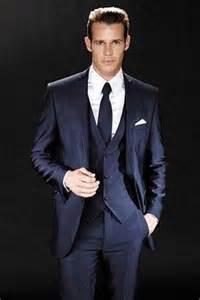 mens wedding tuxedos navy wedding groom navy suit 2062186 weddbook