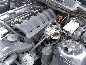 M52 Engine Harness Diagram