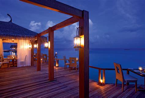 Constance Moofushi Best All Inclusive Resorts Maldives