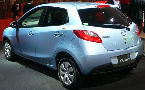 Mazda Demio Wikipedia  2017  2018 Best Cars Reviews