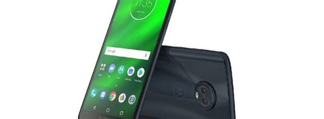 moto g6 plus stable android pie update is rolling out now