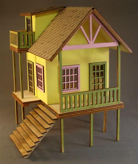 miniature houses kits quarter scale buildings s miniatures