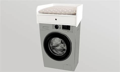 Wickelauflage Für Waschmaschine by Wickelaufsatz Mit Schublade Quot Fabio Quot F 252 R Die Waschmaschine