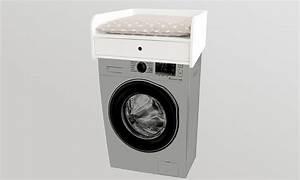 Waschmaschine Geht Nicht Auf : wickelaufsatz mit schublade fabio f r die waschmaschine werkstatt geppetto ~ Eleganceandgraceweddings.com Haus und Dekorationen