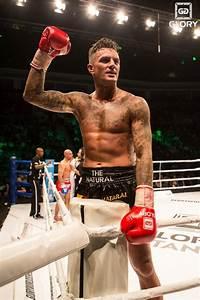 Kickboxing: Nieky Holzken-Murthel Groenhart Confirmed for ...
