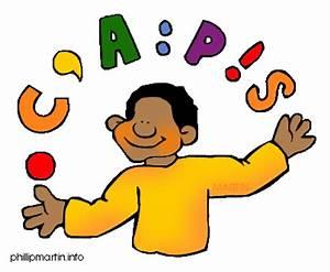 Grammar & Punctuation. lacaps | Clipart Panda - Free ...