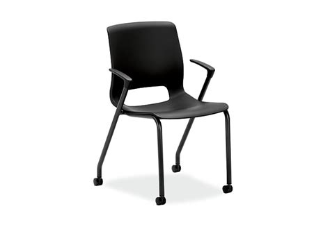 motivate stacking chairs hmg1 hon office furniture