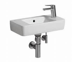 Keramag Renova Nr 1 Comprimo : keramag renova nr 1 comprimo neu handwaschbecken 500x250 mm 276150 ~ Watch28wear.com Haus und Dekorationen