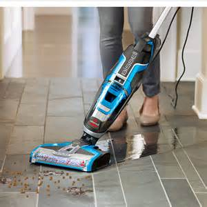 bissell crosswave vacuum and floor cleaner about tech
