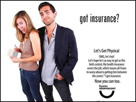 Obamacare Ad Campaign For Insurance Goes Viral