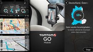 Tomtom Go Mobile : tomtom go f r android ver ffentlicht computer bild ~ Medecine-chirurgie-esthetiques.com Avis de Voitures