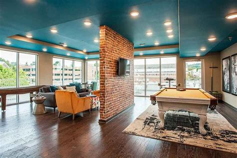 Maybe you would like to learn more about one of these? Gather Dickson Student Apartments - Fayetteville, AR ...