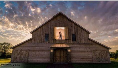 Barn Augusta by Hill Barn Venue Augusta Ks Weddingwire