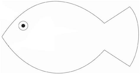 fish shape template easy painting nurturing children in the visual arts naturally books author
