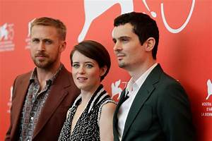 Damien Chazelle Responds to 'First Man' Backlash Over ...