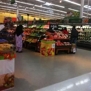 Walmart Supercenter - Grocery Store