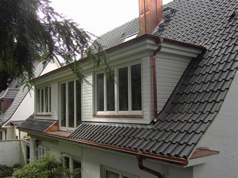dachgaube mit balkon kosten energetische optimierung gaube gaube