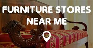 Outlet Furniture Stores Near Me