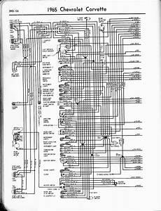 63 Corvette Wiring Diagram
