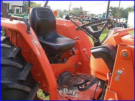 kubota mx    diesel loader tractor mowers tractors