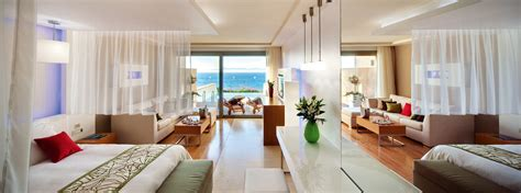 in suite luxury accommodation rhodes suites hotel