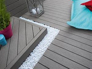 Terrasse Composite Pas Cher : terrasse en bois composite pas cher nos conseils ~ Dailycaller-alerts.com Idées de Décoration