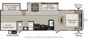 2014 travel trailer keystone passport elite 33bh With passport travel trailer floor plans