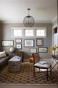 best interior paint color to sell your home top 5 gray paint colors for selling your home bungalow
