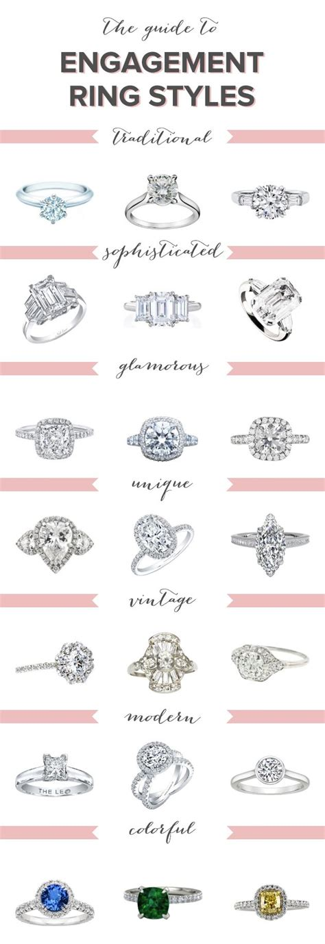 55 sparkling engagement and wedding rings with tips deer pearl flowers part 2