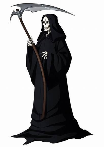 Death Grim Reaper Angel Transparent Clipart Background