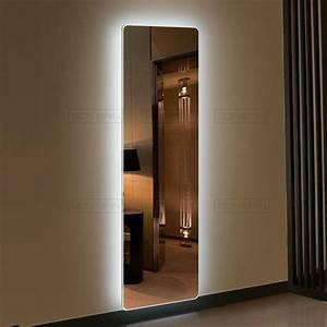 Catgorie miroir du guide et comparateur d39achat for Salle de bain design avec objet décoratif lumineux