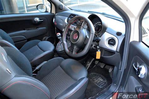 Fiat 500 Review 2013 Fiat 500