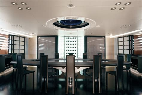 luxury sailing yacht maltese falcon idesignarch interior design architecture interior decorating emagazine