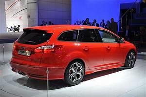 Ford Focus Break : ford focus performance parts accessories steeda autos post ~ Medecine-chirurgie-esthetiques.com Avis de Voitures
