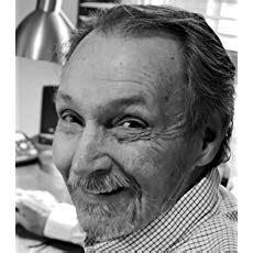 Professor Bernard Schopen has published his fourth Reno mystery novel | University of Nevada, Reno