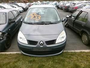 Renault Scenic Phase 2 : etrier arriere gauche freinage renault scenic ii phase 2 diesel ~ Gottalentnigeria.com Avis de Voitures