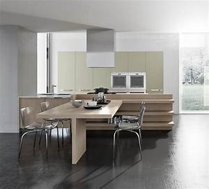 realisation cuisine grenoble modeles cuisine grenoble With table cuisine contemporaine design
