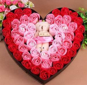 wallpaper love flower