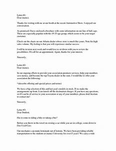 10 best images about sales letters on pinterest template With marketing letter for services