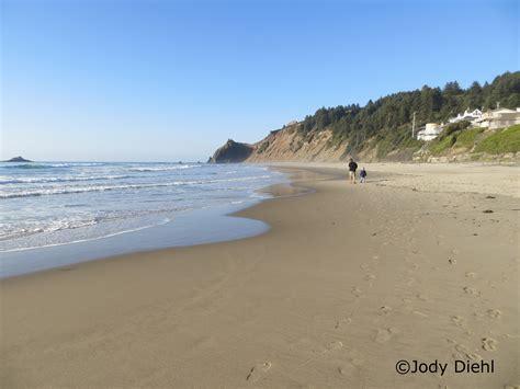Lincoln City Oregon Beachcombing « Beach Treasures And