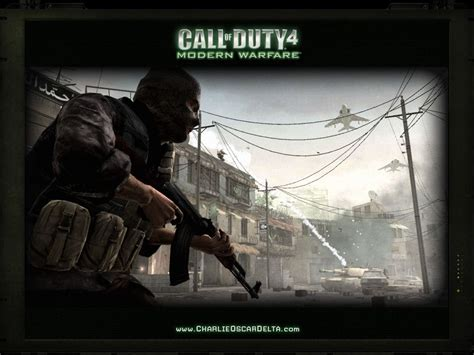 central  wallpapers modern warfare remastered