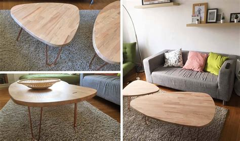 idee cuisine ikea tuto tables basses gigognes et scandinaves tables basses pas cher et design 18h39 fr