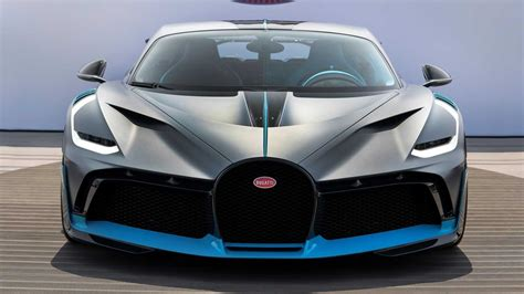 If time is money, then the bugatti divo more than justifies its price tag. $600K Gets You A Spot In Line To Buy A 2020 Bugatti Divo | Motorious